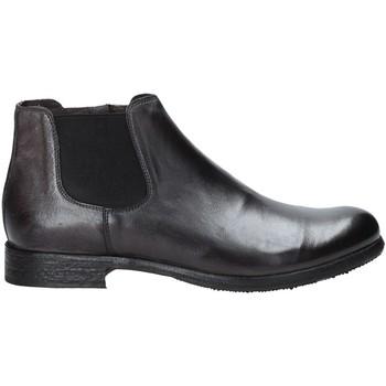 Čevlji  Moški Polškornji Exton 3117 Siva