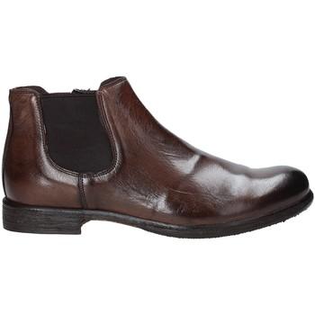 Čevlji  Moški Polškornji Exton 3117 Rjav