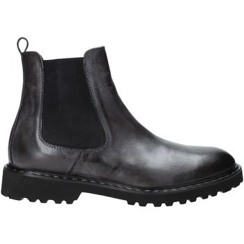 Čevlji  Moški Polškornji Exton 9059 Siva