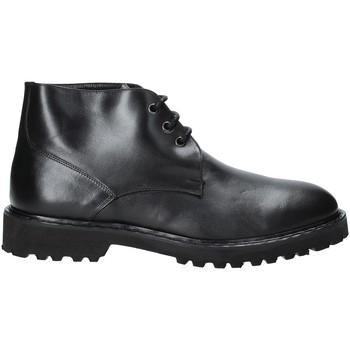 Čevlji  Moški Polškornji Exton 9058 Črna
