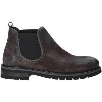 Čevlji  Moški Polškornji Exton 65 Siva