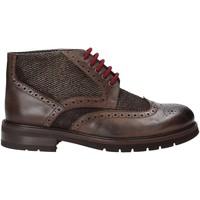 Čevlji  Moški Polškornji Exton 63 Rjav