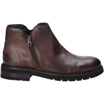 Čevlji  Moški Polškornji Exton 25 Rjav