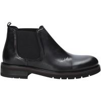 Čevlji  Moški Polškornji Exton 65 Črna