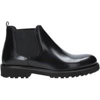 Čevlji  Moški Polškornji Exton 465 Črna