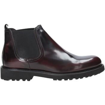Čevlji  Moški Polškornji Exton 465 Rdeča