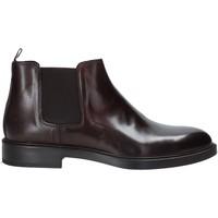 Čevlji  Moški Polškornji Rogers 1104_4 Rjav