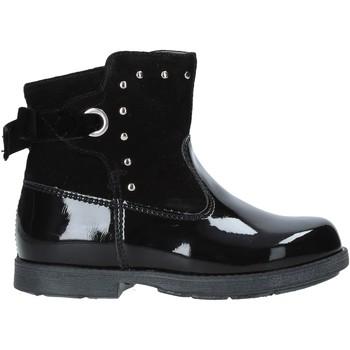 Čevlji  Otroci Polškornji NeroGiardini A921275F Črna