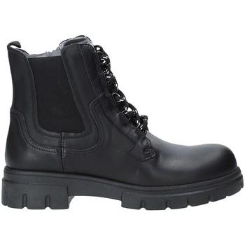 Čevlji  Otroci Polškornji NeroGiardini A931341F Črna