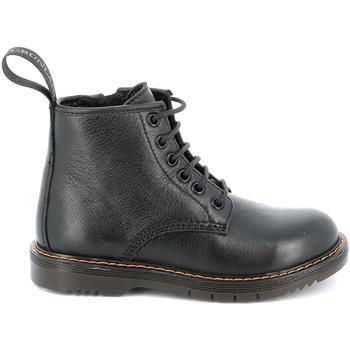 Čevlji  Otroci Polškornji Grunland PO1177 Črna