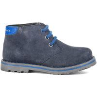Čevlji  Otroci Polškornji Lumberjack SB64509 001 A01 Modra