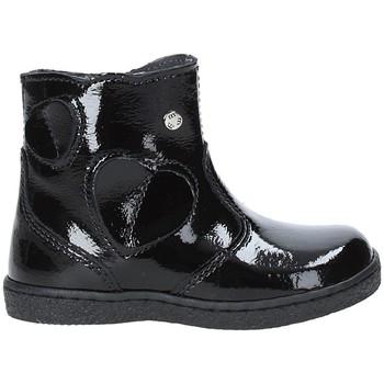 Čevlji  Otroci Polškornji Melania ME0188A9I.C Črna