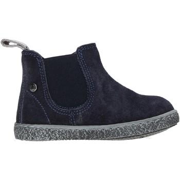 Čevlji  Otroci Polškornji Melania ME0910A9I.A Modra
