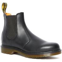 Čevlji  Moški Polškornji Dr Martens DMS2976 11853001 Črna