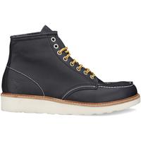 Čevlji  Moški Polškornji Docksteps DSE106110 Črna