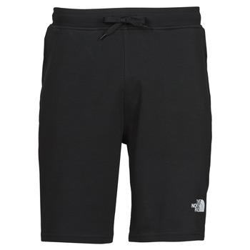 Oblačila Moški Kratke hlače & Bermuda The North Face GRAPHIC SHORT LIGHT Črna