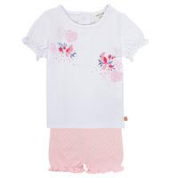 Oblačila Deklice Otroški kompleti Carrément Beau Y98112-N54 Večbarvna