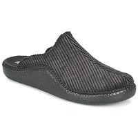 Čevlji  Moški Nogavice Romika Westland MONACO 220 Črna