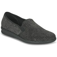 Čevlji  Moški Nogavice Romika Westland BELFORT 122 Črna