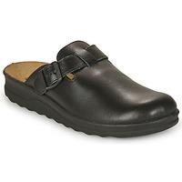 Čevlji  Moški Cokli Romika Westland METZ 265 Črna