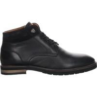 Čevlji  Moški Polškornji Salamander Vasco-Aw Flats Black