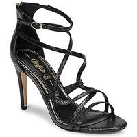 Čevlji  Ženske Sandali & Odprti čevlji Buffalo MERCY 2 Črna