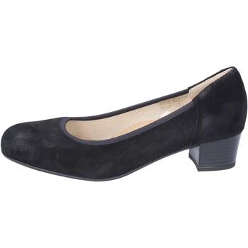 Čevlji  Ženske Salonarji Cinzia-Soft črpalke čevlje BK908 Črna