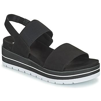 Čevlji  Ženske Sandali & Odprti čevlji Bullboxer 078027F2T Črna