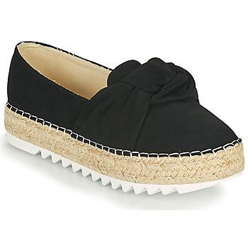 Čevlji  Ženske Espadrile Bullboxer 155001F4T Črna