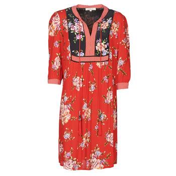 Oblačila Ženske Kratke obleke Derhy SARRIETTE Rdeča