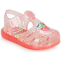 Čevlji  Deklice Čevlji za v vodo Gioseppo HALSEY Rožnata