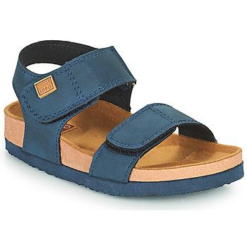 Čevlji  Dečki Sandali & Odprti čevlji Gioseppo BAELEN Modra
