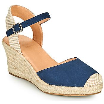 Čevlji  Ženske Espadrile Xti ALFED Modra