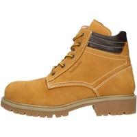 Čevlji  Dečki Pohodništvo NeroGiardini I033930M Yellow