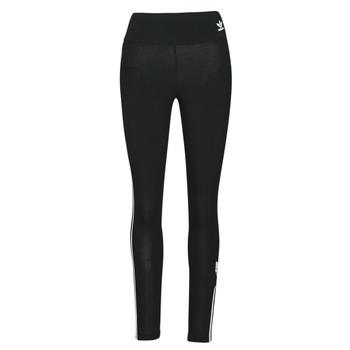 Oblačila Ženske Pajkice adidas Originals HW TIGHTS Črna