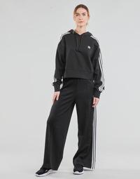 Oblačila Ženske Spodnji deli trenirke  adidas Originals RELAXED PANT PB Črna