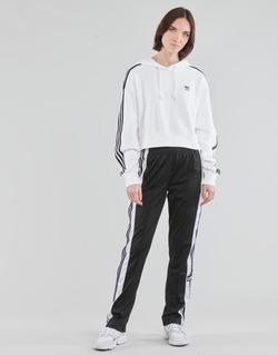 Oblačila Ženske Spodnji deli trenirke  adidas Originals ADIBREAK TP Črna