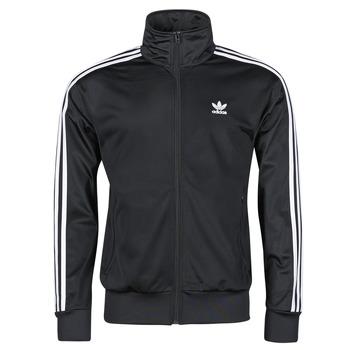 Oblačila Moški Športne jope in jakne adidas Originals FBIRD TT Črna