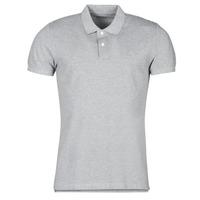 Oblačila Moški Polo majice kratki rokavi Esprit COO N PI PO SS Siva