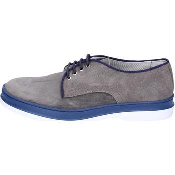 Čevlji  Moški Čevlji Derby & Čevlji Richelieu Viva BK919 Siva