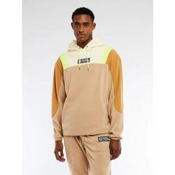 Oblačila Moški Puloverji Sergio Tacchini Sweatshirt  Bliss marron/beige