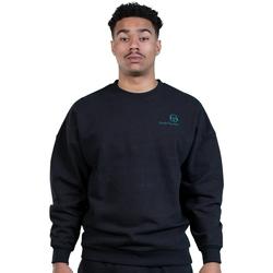 Oblačila Moški Trenirka komplet Sergio Tacchini Sweatshirt  Brooklyn noir