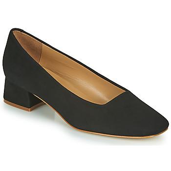 Čevlji  Ženske Balerinke JB Martin CATEL Črna