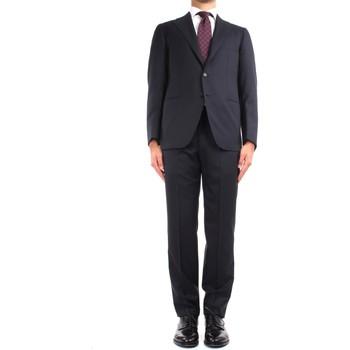 Oblačila Moški Obleka Cesare Attolini AUS30PUZ3APWA02 Blue