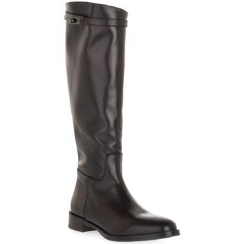 Čevlji  Ženske Mestni škornji    Priv Lab MORO NATURE Marrone