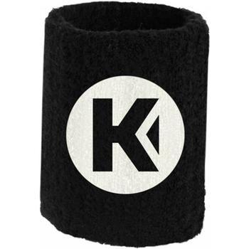 Dodatki  Otroci Dodatki šport Kempa Poignet éponge  Core noir 9 cm (x1) noir
