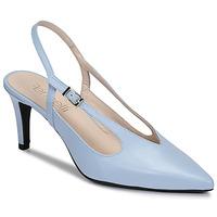 Čevlji  Ženske Salonarji Fericelli TABET Modra