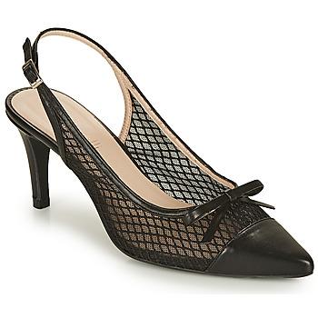 Čevlji  Ženske Salonarji Fericelli OMARIANE Črna