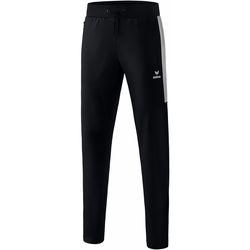 Oblačila Moški Spodnji deli trenirke  Erima Pantalon  Worker Squad noir/blanc