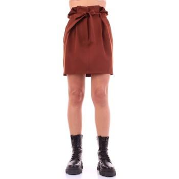 Oblačila Ženske Krila Denny Rose 021DD70020 Marrone